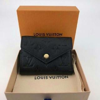LOUIS VUITTON - LOUIS VUITTON 財布 女性適用 在庫あり 即購OK