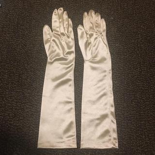 タカミ(TAKAMI)のウエディンググローブ★結婚式用手袋★タカミブライダル(ウェディングドレス)