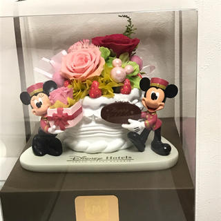Disney - ディズニー ミラコスタ ブリザーブドフラワー