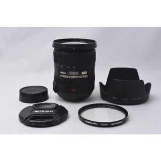 Nikon - ★美品★ Nikon AF-S DX 18-200mm ED VR
