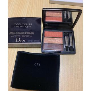 Dior - ディオールアイシャドウー653