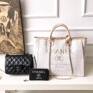 CHANEL - CHANEL手提げ袋