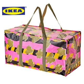 IKEA - 新品 ★ 限定 IKEA バッグ / オムビーテ OMBYTE / マルチカラー