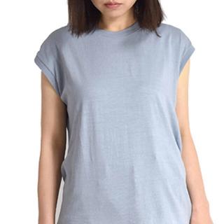 ヤエカ(YAECA)のオーラリー ノースリーブT(Tシャツ(半袖/袖なし))