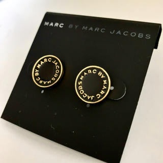 MARC BY MARC JACOBS - MARC JACOBS ピアス