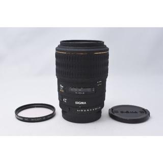 PENTAX - ★美品★ SIGMA EX 105mm 1:2.8 MACRO