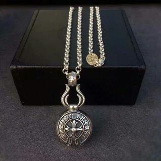 Chrome Hearts - 最安値ネックレス Chrome Hearts 19ss s925