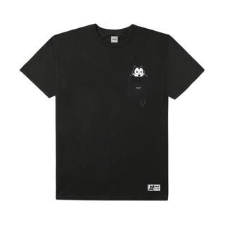HUF - Huf × Felix tシャツ ハフ フェリックス