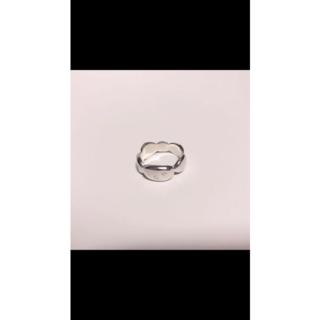 シャネル(CHANEL)のCHANELシルバーリング(リング(指輪))