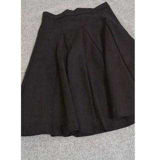 PROPORTION BODY DRESSING - プロポーション フレアスカート