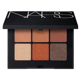 NARS - Nars Voyageur eyeshadow 1191 copper 新品