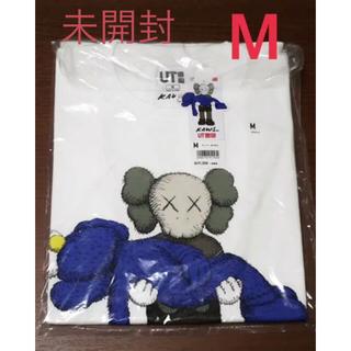 UNIQLO - 新品 KAWS Tシャツ UNIQLO M