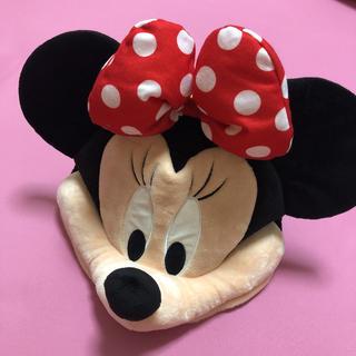 Disney - ディズニー ミニー 帽子