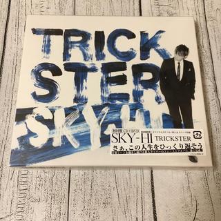トリプルエー(AAA)のTRICKSTER (CD+DVD) 初回盤(ポップス/ロック(邦楽))