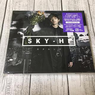トリプルエー(AAA)のカタルシス (LIVE盤)(ポップス/ロック(邦楽))