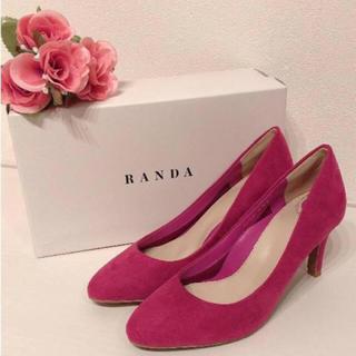 RANDA - ランダ