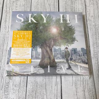 トリプルエー(AAA)のOLIVE (Live盤 CD+DVD)(ポップス/ロック(邦楽))