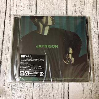 トリプルエー(AAA)のJAPRISON (CD+Blu-ray+スマプラ)【LIVE盤】(ポップス/ロック(邦楽))