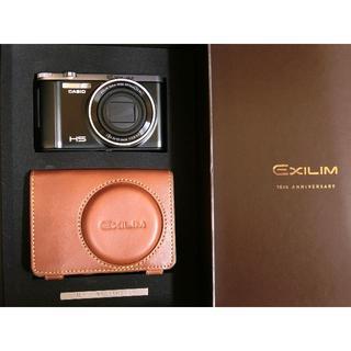 カシオ(CASIO)のCASIO EXILIM EX-ZR1000 10th anniversary(コンパクトデジタルカメラ)