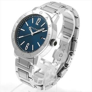 BVLGARI - ブルガリ ブルガリブルガリ メンズ 腕時計