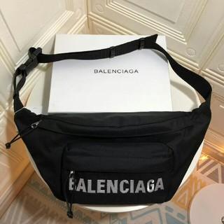Balenciaga - ★新品★Balenciaga メンズ レディースウエストバッグ バレンシアガ