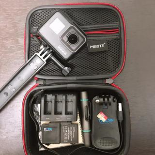 GoPro - ゴープロ GoPro HERO5 BLACK 純正自撮り棒 アクションカメラ