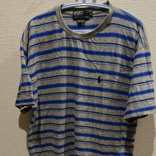 ポロラルフローレン(POLO RALPH LAUREN)のPOLO RALPHLAURENメンズTシャツ(Tシャツ/カットソー(半袖/袖なし))