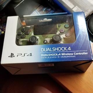 PlayStation4 - 新品/PS4/コントローラー