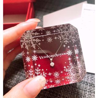 Vendome Aoyama - ヴァンドーム青山♡APV1683 40 DI ダイヤモンド ネックレス