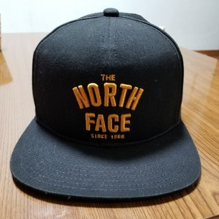 THE NORTH FACE - ノースフェイスキャップ/売却済み‼️