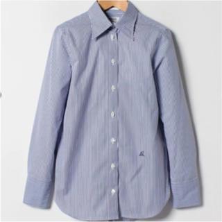 MADISONBLUE - ♡マディソンブルーストライプシャツ♡