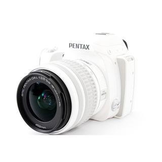 PENTAX - ☆2012万画素の高精細! WiFiカード☆ペンタックス K-S1 ホワイト