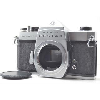 ペンタックス(PENTAX)のPentax ペンタックス SP ボディ 美品 #1139(フィルムカメラ)