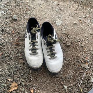 adidas - サッカー 練習用 21.5cm