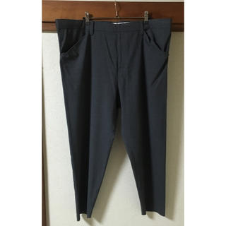 SUNSEA - サイズ3 SUNSEA SNM-G-PANTS ASH GREY GRAY