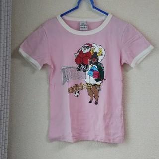 adidas - adidas 半袖Tシャツ (Lサイズ)