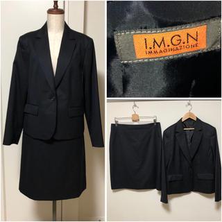 imgn スーツ  21号 シングルボタンスーツ(スーツ)