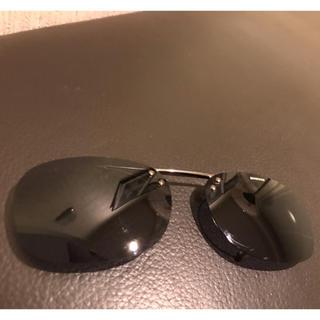 SWANS - スワンズ  偏光  クリップオンサングラス