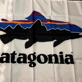 patagonia - パタゴニア タペストリー 魚