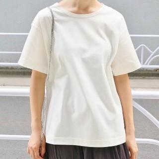 IENA - IENA ボクシーTシャツ