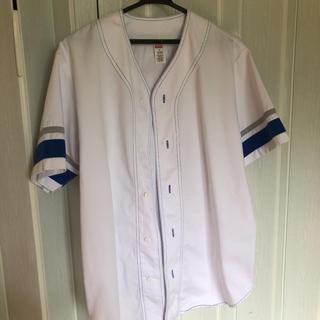 Supreme - Supreme ベースボールシャツ シュプリーム baseball Sサイズ