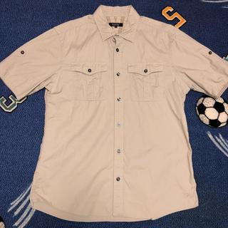 バーバリーブラックレーベル(BURBERRY BLACK LABEL)のバーバリー ブラックレーベル 新品 未使用 半袖シャツ 価格交渉OK(ポロシャツ)