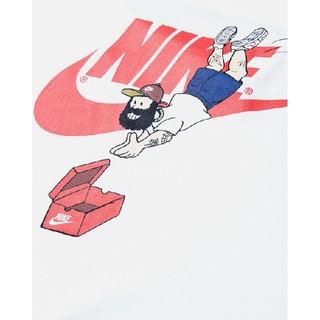 ナイキ(NIKE)のLサイズ Nike  NSW TEE HYPE 3(Tシャツ/カットソー(半袖/袖なし))