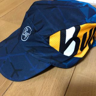 パタゴニア(patagonia)の新品タグ付き バフ  BUFF キャップ 軽量 帽子(その他)