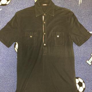 バーバリーブラックレーベル(BURBERRY BLACK LABEL)のバーバリー ブラックレーベル 新品 未使用 シャツ 価格交渉OK(ポロシャツ)