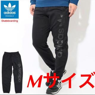 adidas - 新品!アディダスオリジナルス ブラックバード スウェットパンツ ブラック M
