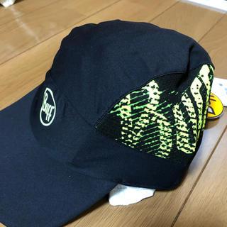 パタゴニア(patagonia)の未使用 バフ  BUFF キャップ 軽量 帽子(その他)
