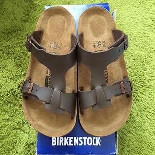 BIRKENSTOCK - ビルケンシュトック サンダル 37  ソフィア
