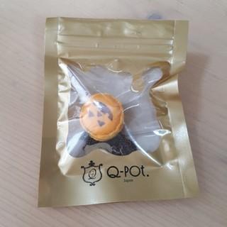 Q-pot. - Q-pot. ジャックオーランタン ネックレス ハロウィン かぼちゃ