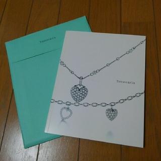 ティファニー(Tiffany & Co.)のティファニーTIFFANYカタログ2003(ファッション)